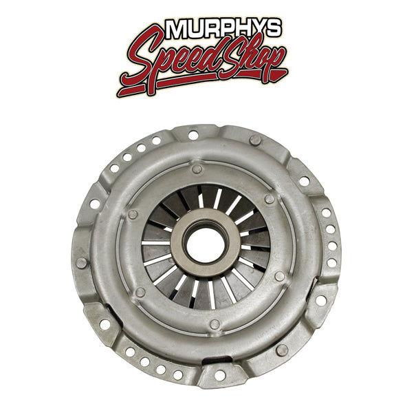EMPI 32-1241-B Stock Early Clutch Pressure Plate, Vw Bug 180mm 6V Flywheel