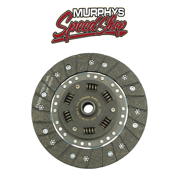 EMPI 32-1263-B Sachs HD Clutch Disc, 215mm, Type 2 Vw Bus 1974-1975