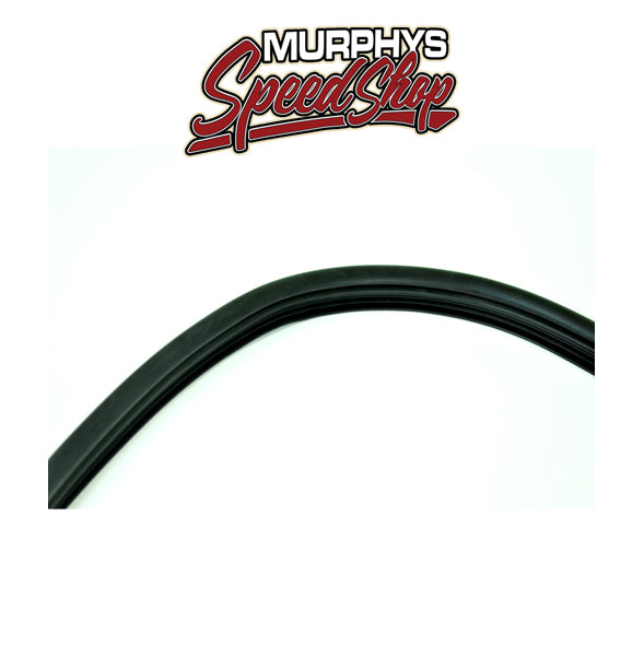 EMPI 3574 Cal Look Windshield Seal, For Beetle 65-77 Super 71-72