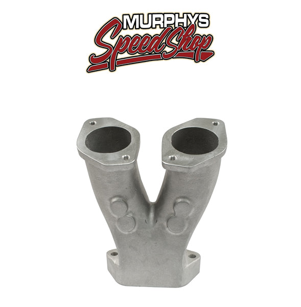 EMPI 43-1035 CNC PORTED INTAKE MANIFOLD, NOS Boss, Stage 2 For IDF & HPMX
