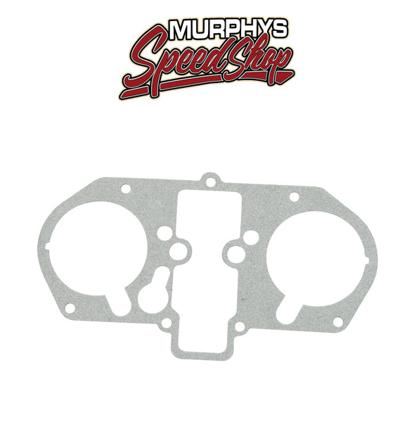 EMPI 43-5349 TOP PLATE GASKET, For 48 IDA Weber & 48-51 EPC Carbs