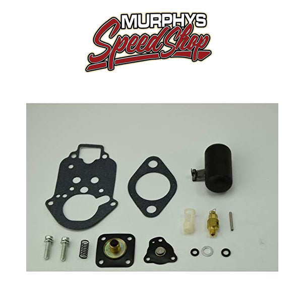 EMPI 43-5800 Weber 34 ICH & Empi EPC 34X Carburetor Overhaul Kit