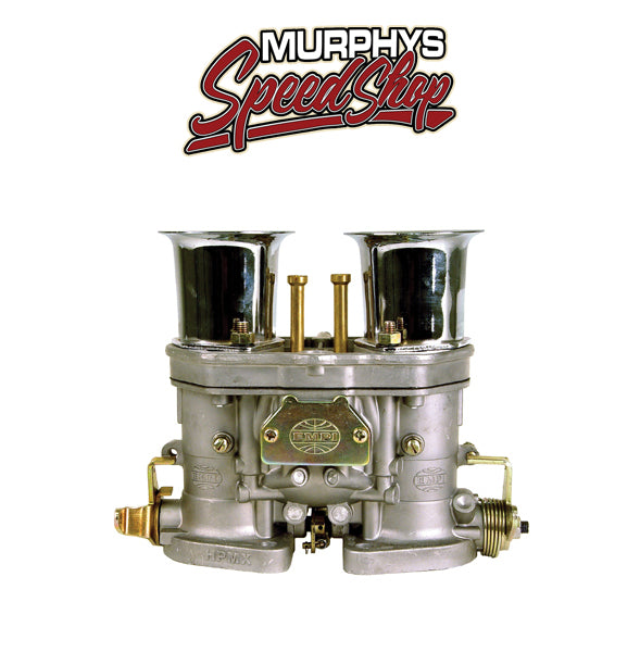 EMPI 47-1012-2 44 HPMX CARBURETOR, For Single Carb Applications