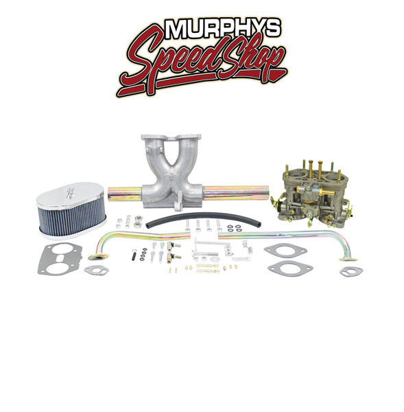 EMPI 47-7315 SINGLE 40 CARBURETOR KIT, HPMX By EMPI