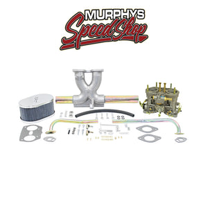 EMPI 47-7316 SINGLE 44 CARBURETOR KIT, HPMX By EMPI