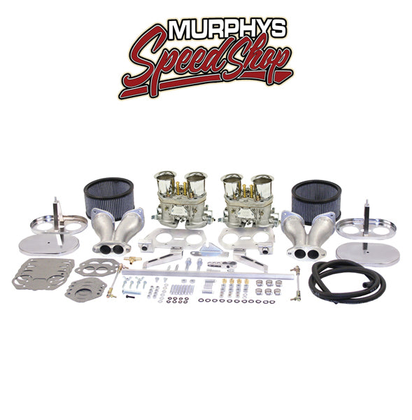 EMPI 47-7319 DUAL 44 HPMX CARBURETOR KIT 47-7319