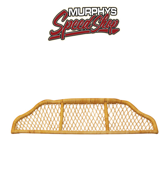 EMPI 4870 BAMBOO PACKAGE TRAY, For All Years Aircooled Beetle