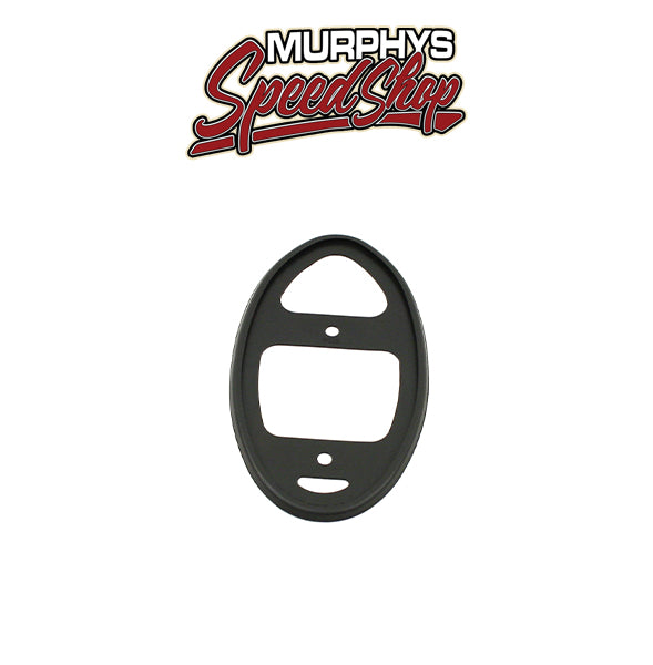 EMPI 6704 Tail Light Seals, 62-67, Pair