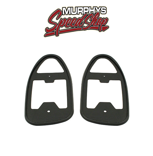 EMPI 6705 Tail Light Seals, 68-70, Pair
