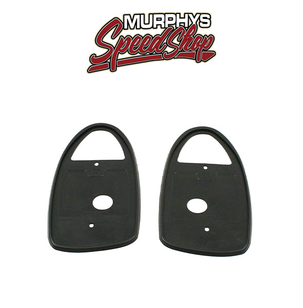 EMPI 6706 Tail Light Seals, 71-72, Pair
