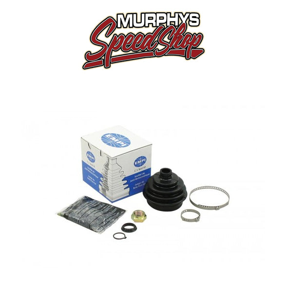 EMPI 86-2319-D CV JOINT BOOT KIT/ OUTER/ WATER COOLED VOLKSWAGEN