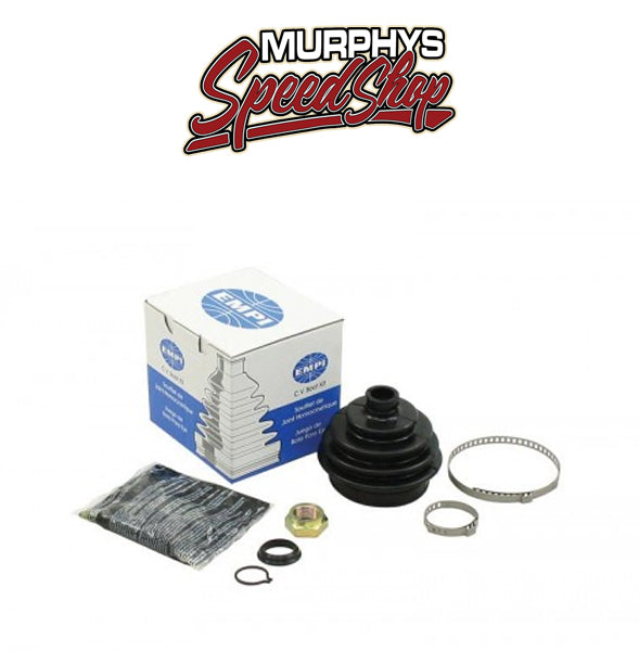 EMPI 86-2338-D CV JOINT BOOT KIT/ OUTER/ WATER COOLED VOLKSWAGEN