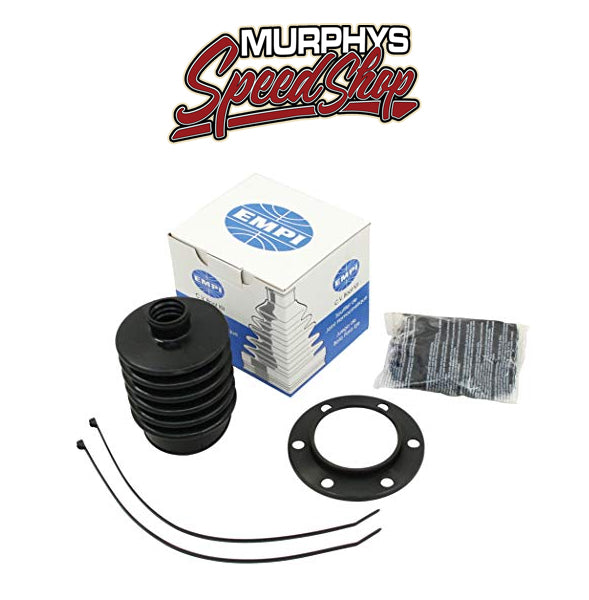 EMPI 86-9300-D 930 Type C.V. Joint Off-Road Boot Kit w/Flange
