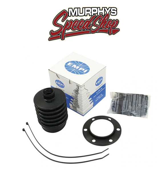 EMPI 86-9303-D 100mm Off-Road Boot Kit w/Flange