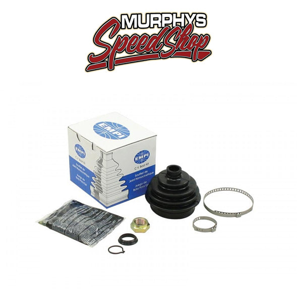 EMPI 86-9309-D 934 Type Off-Road Boot Kit w/Flange