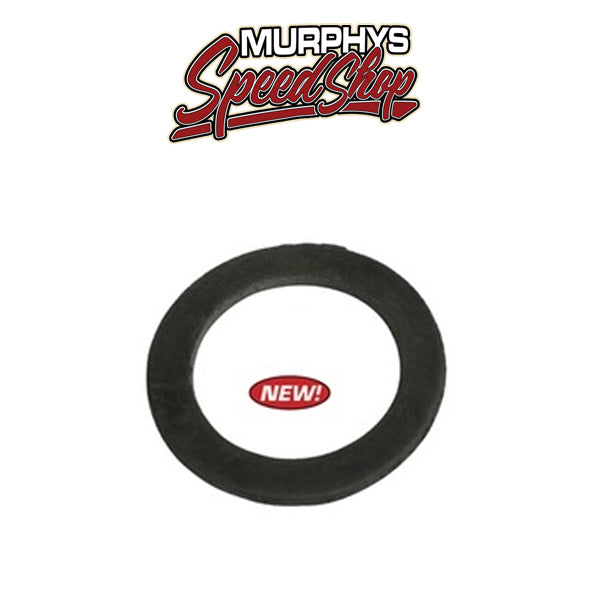 EMPI 8968-5 Gasket for Stock Oil Cap, Rubber, Each