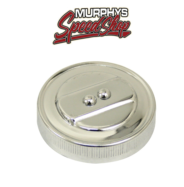 EMPI 8968 Chrome Stock Style Oil Filler Cap