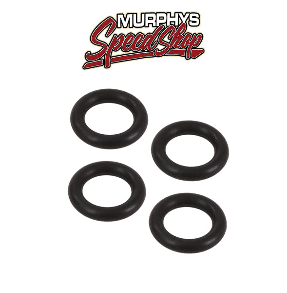 EMPI 9087 Replacement O-Ring Seals Only, Set of 4