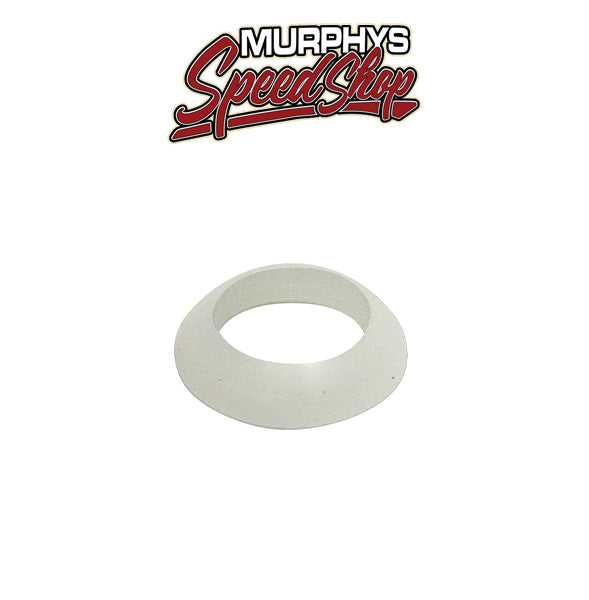 EMPI 9153 Silicone Push Rod Tube Seal Kit, 16 pcs.