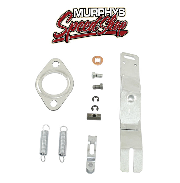 EMPI 95-3014 Heater Box Lever Kit, Left