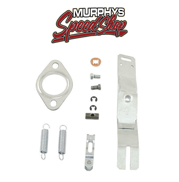 EMPI 95-3015 Heater Box Lever Kit, Right