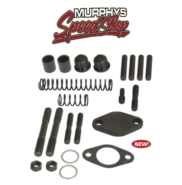 Engine Hardware – MURPHYS SPEED SHOP
