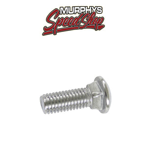 EMPI 98-1014-7 CHROME BUMPER BOLTS, Beetle 68-73, Sold as a set of 100