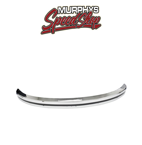EMPI 98-1111-B REAR BUMPER, For Beetle 68-73 With Show Quality Chrome