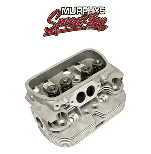 EMPI 98-1325-B STOCK VW BUG CYLINDER HEAD 35.5 X 32 VALVES 85.5 BORE