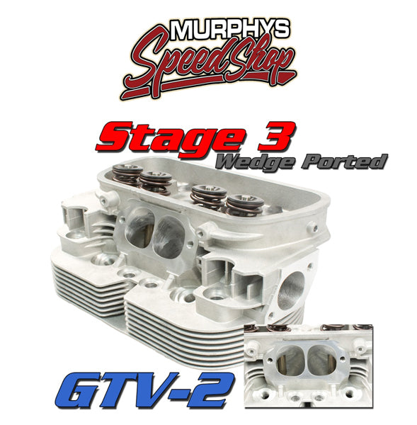 Cylinder Heads – MURPHYS SPEED SHOP