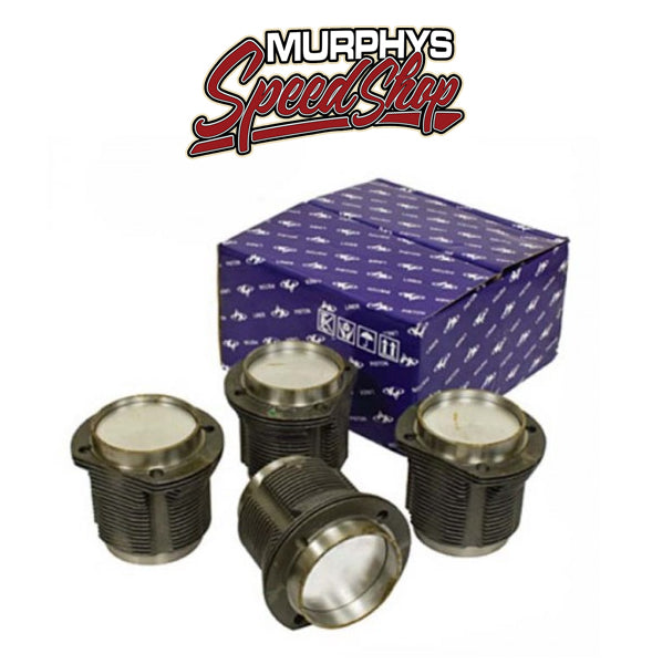 EMPI 98-1949-B : AA PISTON & CYLINDER SET 87X69mm / 1641CC SLIP IN
