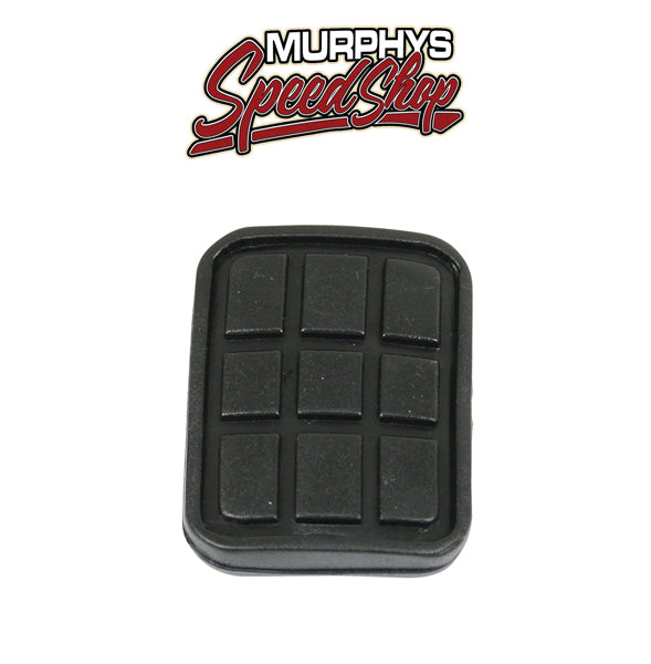 EMPI 98-7071-B PEDAL PAD, For Type 2 Bus 68-79, Each