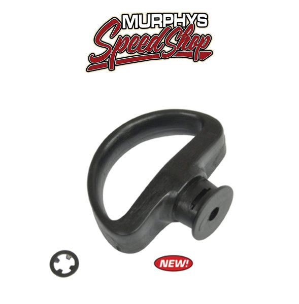 EMPI 98-8215 Gas Door Release Handle 1971-79 VW Type-1 Super Beetle