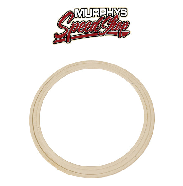 EMPI 98-9411-B Rubber Gasket Seal For Early Vw Bug Headlight Glass Lens 1950-1966