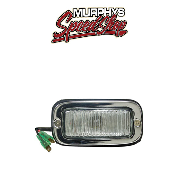 EMPI 98-9624 Classic Vw Back-Up Light Assembly Type 2 Vw Bus 1957-1971