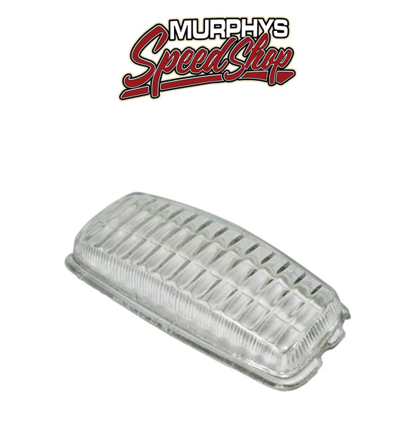 EMPI 98-9625 Back-Up Light Lens Only, Type 1 64-67, Ghia 69-71