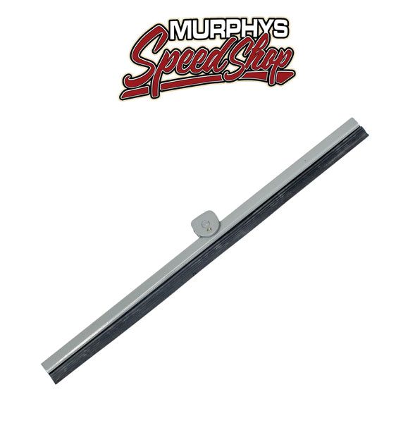 "EMPI 98-9643-B WIPER BLADE, 10.75"" Long, Silver, For Bus 50-67"
