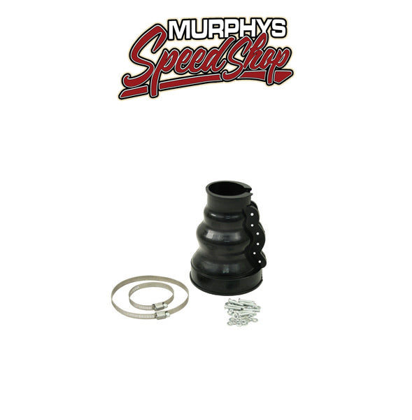 EMPI 9916 Stock Style Split Axle Boot Kit, Each