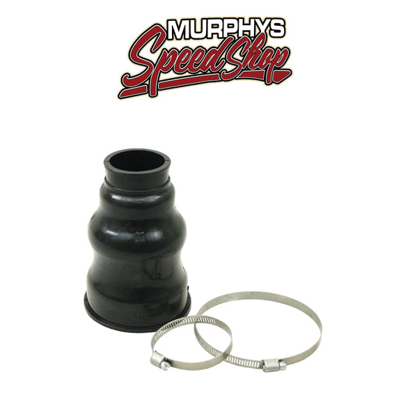 EMPI 9917 STOCK STYLE AXLE BOOT KIT, Solid Boot, No Split, Sold Each