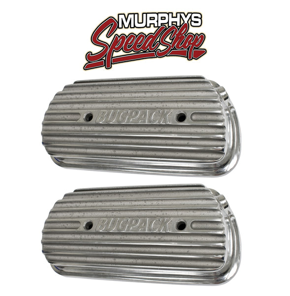 EMPI B4-5020 BUGPACK Racing Valve Covers, Pair