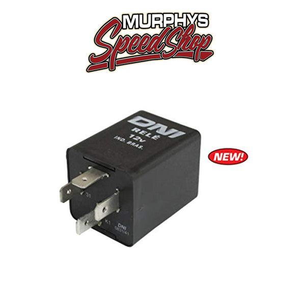 EMPI 98-8713 Turn Signal Flasher Relay