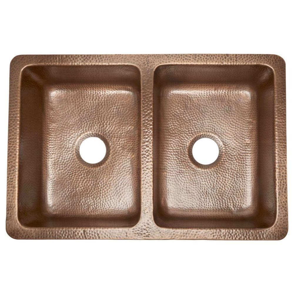 Rockwell Apron-Front Kitchen Sink