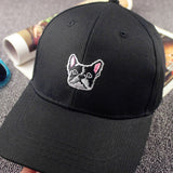 Casquette Baseball The French Bulldog