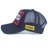 Casquette Trucker Awesome Bahraini