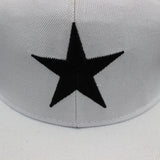 Casquette Flat One Star