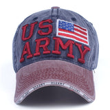 Casquette Baseball US Army