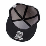 Casquette Flat StarWars Fuck What People Think