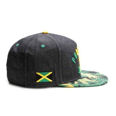 Casquette Flat Property of Jamaica