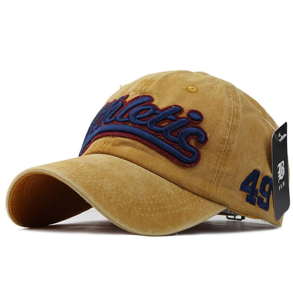 Casquette Baseball Athletic 49