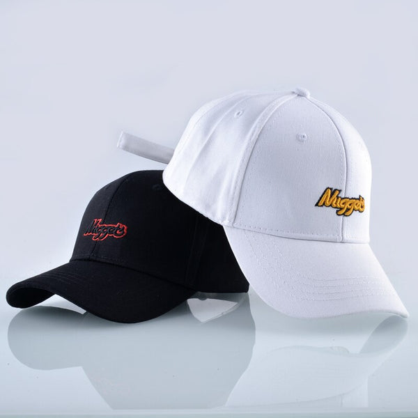 Casquette Baseball Nuggets
